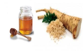 Tratează cardiopatia cu miere