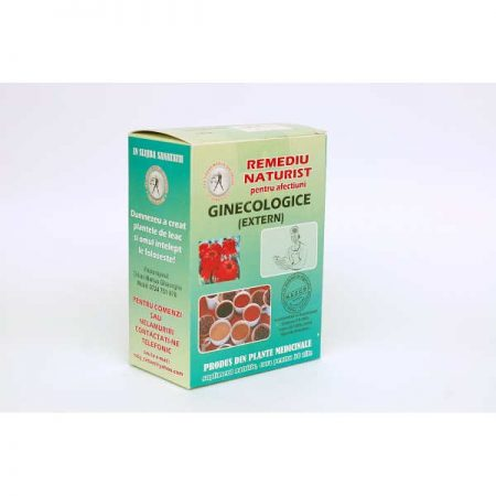 Tratament naturist pentru Boli Ginecologice Externe
